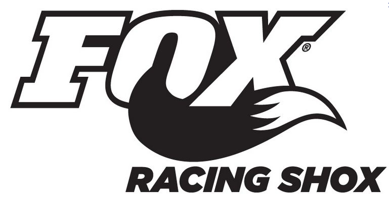 Logo Fox Racing Shox