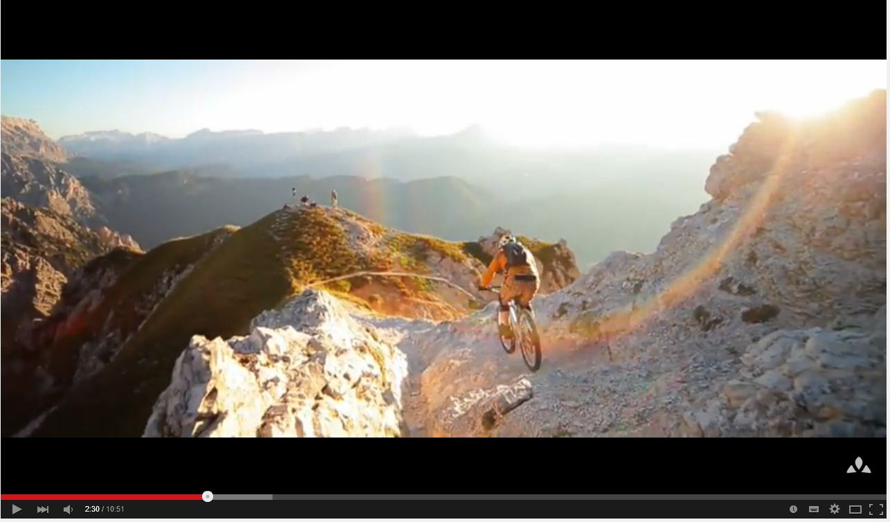 Vaude - Video Youtube