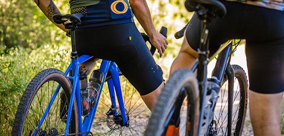 Vélos gravel Cannondale