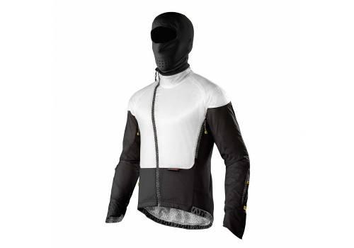 Veste thermique velo homme