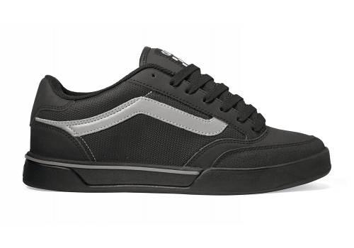 ION Raid - Chaussures - noir 45 2018 Chaussures BMX & dirt MQDOmoA