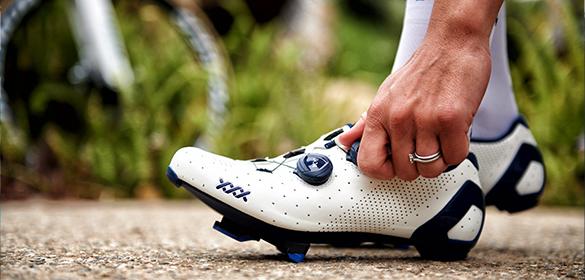 Chaussures vélo de route Bontrager