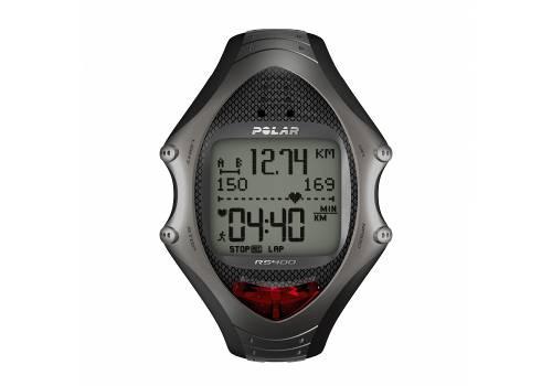 cardio-frequencemetre