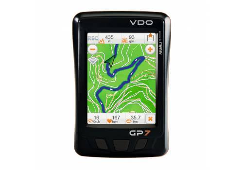 GPS velo