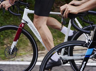 Vélos de route / de gravel électriques Orbea