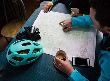 Casques vélo Bontrager
