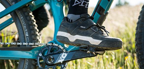 Chaussures VTT Bontrager