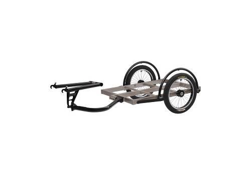 remorque v lo remorques enfant cargo en ligne sur bikester. Black Bedroom Furniture Sets. Home Design Ideas