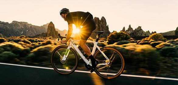 Vélos route RONDO